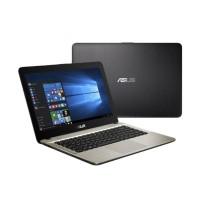 """ASUS Notebook X441UA-GA311T (i3-7020U/4GB/1TB/14""""/Win 10/Black)"""