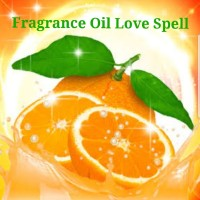 Fragrance Oil Love Spell