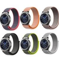 Strap Samsung S3 Gear - Nylon Strap S3 Frontier Braclet Loop
