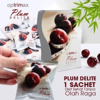 Plum Delite Optrimax Isi 10 Sachet