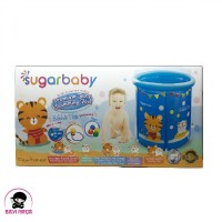 SUGARBABY SUGAR BABY Swimming Pool Bubble Time Includes Blue - SY013