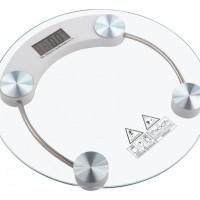 [SIZE BESAR] Timbangan Badan Digital 33cm - Timbangan Berat Badan