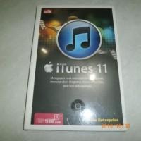 iTunes 11 oleh Jubilee Enterprise - segel