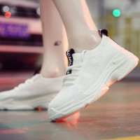Sepatu Adidas Falcon Fasion WMN Sneakers Wanita running terbaru sports
