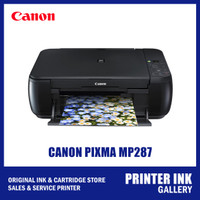 Canon Pixma MP287 All-in-One Printer
