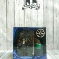 Promo Mod Vapor Vape - Asmodus Spruzza Limited Edition Silver (Rda