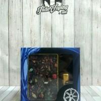 Promo Mod Vapor Vape - Asmodus Spruzza Limited Edition Yellow (Rda