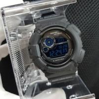 Jam Tangan Pria DIGITEC DG 2028T grey black