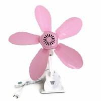 Kipas angin 3in1 ( meja, gantung, jepit) Kyzuku 29 watt
