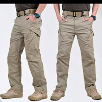 Celana outdoor tactical