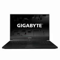GIGABYTE AERO Laptop 15-W8 - Core I7-8750-8750H 16GB GTX1060 6GB W10