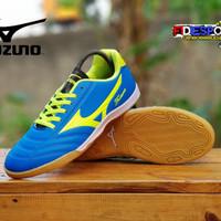 Sepatu futsal Mizuno Fortuna Size 39-43 Grade Ori Made In Vietnam