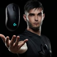 Logitech G Pro Wireless Gaming Mouse for Esports Pros