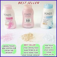 ponds BB magic powder 50gr, pond's magic powder ponds angel face ORI