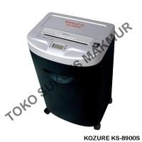 Mesin Penghancur Kertas Kozure KS-8900S