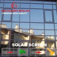 Stiker Kaca Film Sparta Premium Tolak Panas SOLAR SCREEN