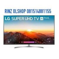 LED TV LG 55 SMART TV 55SK8000 4K SUPER UHD SMART THINQ
