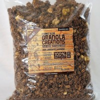 Granola Creations Chocolate Banana Coklat Pisang 1 kg