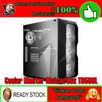 Casing PC Cooler Master Masterbox TD500L