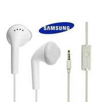 Headset SAMSUNG ORIGINAL 100% ( NON Packing) / Handsfree earphone