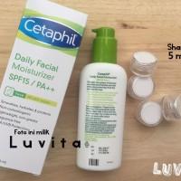 CETAPHIL Daily Facial Moisturizer SPF15/PA++ SHARE 5ml