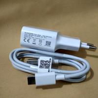 CHARGER XIAOMI MI A1 5C 5X 2A 5V ORIGINAL 100% MDY-08-EO USB TIPE C
