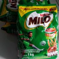 Susu Milo Active Go 1 kg