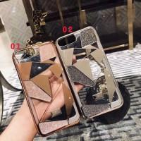 Casing Untuk IPhone X 6 6S 7 8 Plus Swarovski