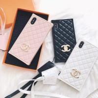 Casing import murah original for iphone X 6 6s 7 8 plus soft case cove