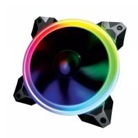 Fan Pc Armaggeddon Nimitz Loop II - 120mm 15x RGB LED Fan
