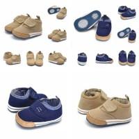 import Sepatu Import Bayi Perempuan Prewalker shoes