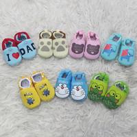 import Sepatu Pesta Prewalker Shoes Anak Bayi