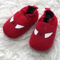 import Sepatu Anak Bayi Prewalker Shoes Kumbang