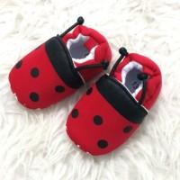 import Sepatu Import Bayi Prewalker Shoes Spiderman