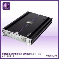 Free Ongkir Power Monoblok Venom Audio Diablo VO 500.1