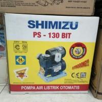 Shimizu PS 130 BIT. pompa air Shimizu