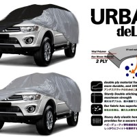 Cover Mobil Urban Deluxe LC MVP SUV Expander Terios BRV HRV Rush SX-4