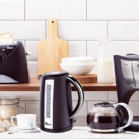 Ox-232 Electric Kettle Pemanas Air Oxone NEW