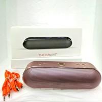 Speaker Bluetooth Beatspill+ / Wireless Speaker Beats pill