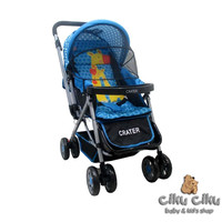 Stroller Baby Does P213 Crater / ibu & bayi