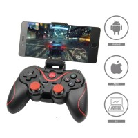 Stick Wireless Mobile Android X3 - Joystick Mobile Bluetooth X3