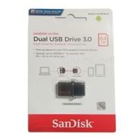 SANDISK FLASHDISK USB 3 OTG 64GB UP TO 150 MB S
