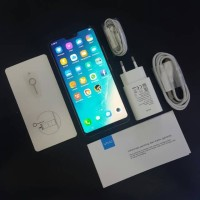 Vivo V9 Second Likenew Fullset