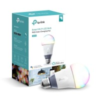 TP-LINK LB130 Kasa Smart Wi-Fi LED Bulb with Multicolour