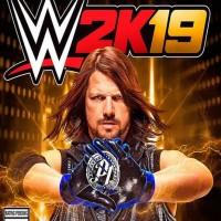 PC WWE 2K19