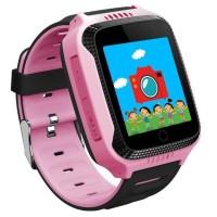 Jam Tangan Anak Bisa Telephone Smartwatch GPS Cognos GSM SOS Kamera