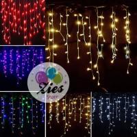 Lampu tumblr tirai / tumblr lamp tirai / lampu LED Tirai / LED tirai