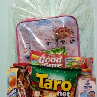 Paket Snack Ulang Tahun & Tas Souvenir Ulang Tahun
