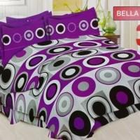 Info Bed Cover Bonita Disperse Katalog.or.id