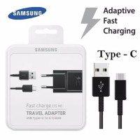 Charger Samsung Fast Charging charge s8 s9 note 8 9 TYPE-C Original